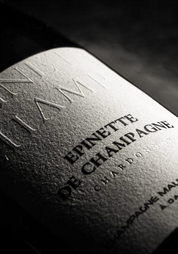 cuvée Epinette de Champagne